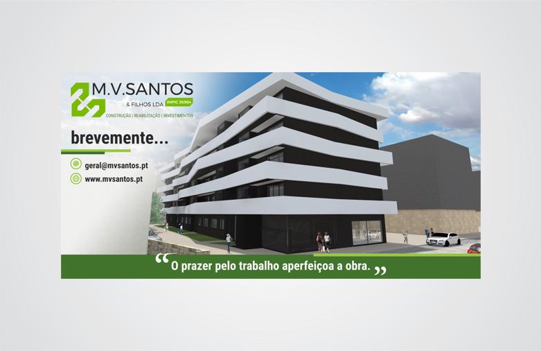 Outdoor MV Santos