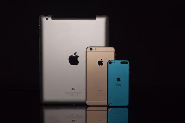 CONFIGURAR E-MAIL EM iPHONE E iPAD