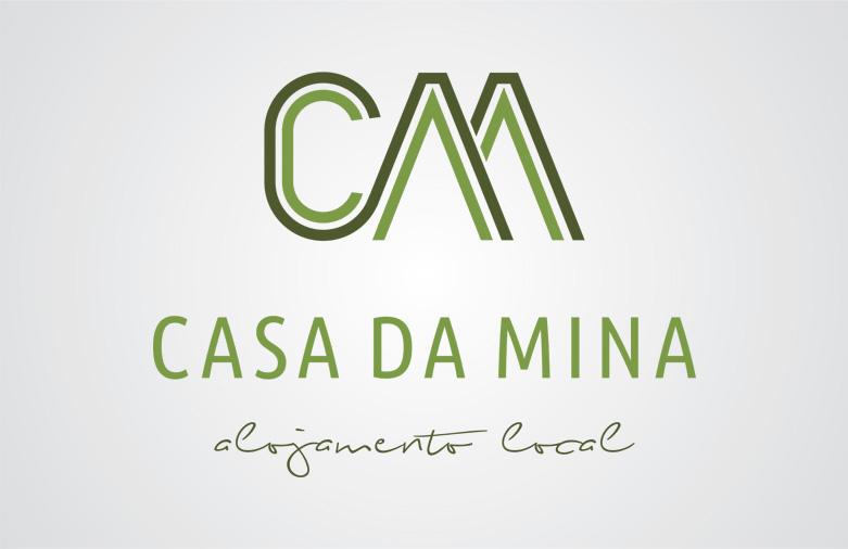 Logotipo Casa da Mina
