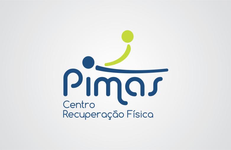 Logotipo CRF Pimas