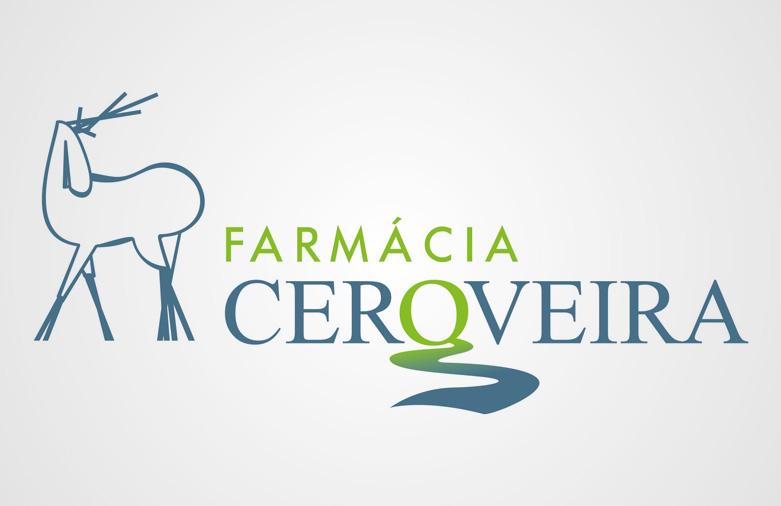 Logotipo Farmácia Cerqueira