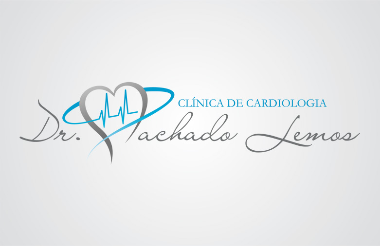 Logotipo Clínica de Cardiologia Dr. Machado Lemos