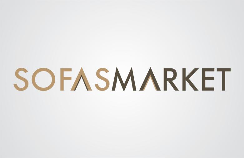 Logotipo Sofás Market