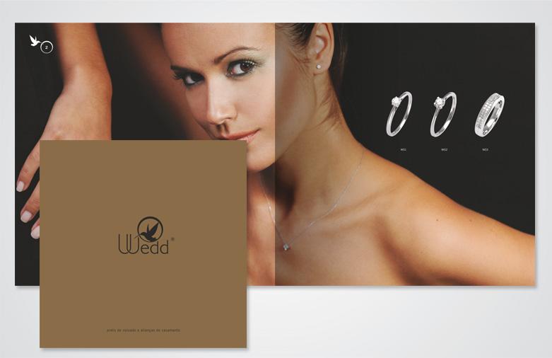 Catálogo Wedd 2010