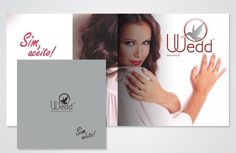 Catálogo Wedd 2012