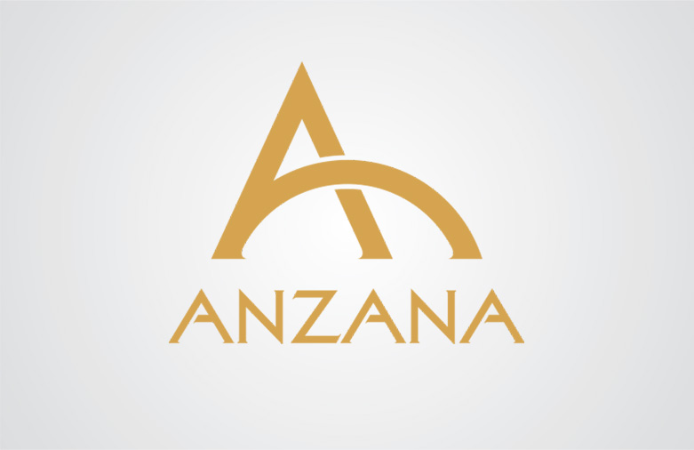 Logotipo Anzana Group