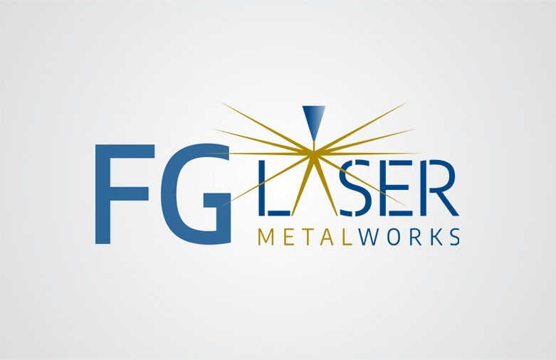 Logotipo FG Laser