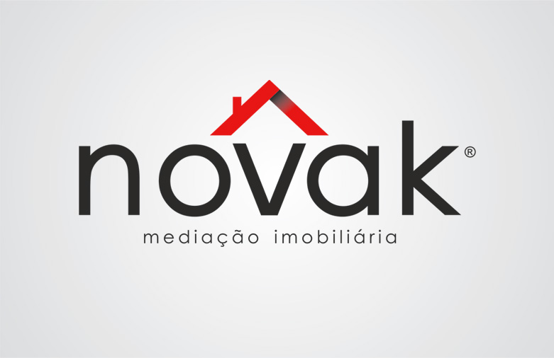 Logotipo Novak