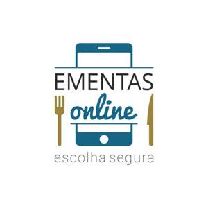 Ementas Online