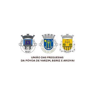 União das Freguesias da Póvoa de Varzim, Beiriz e Argivai