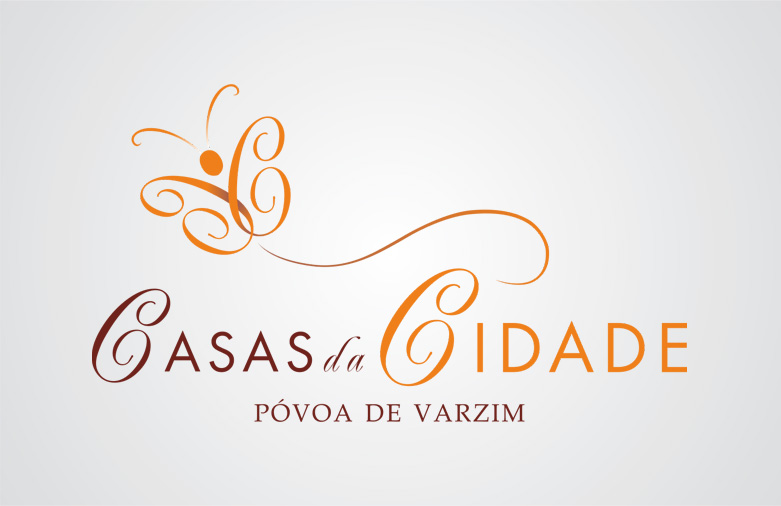 Logotipo Casas da Cidade