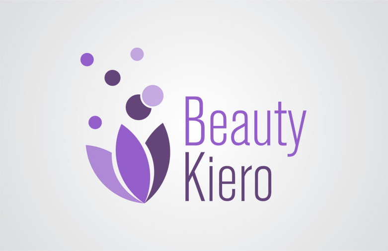 Logotipo Beauty Kiero