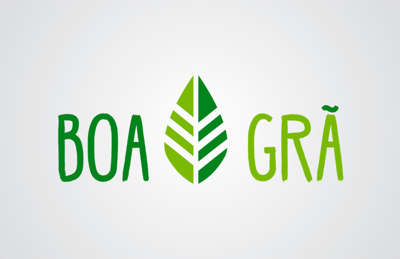 Logotipo Boa Grã