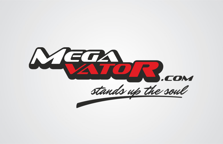 Logotipo Megavator